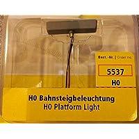 Brawa ブラワ 5537 H0 1/87 電灯/ランプ アクセサリー、パーツ
