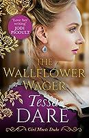 The Wallflower Wager (Girl meets Duke)