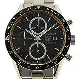 (タグホイヤー)TAG HEUER カレラ リング・マスター ルイス・ハミルトンモデル 腕時計 CV201V.BA0794 500本限定 中古