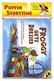 Froggy Gets Dressed (Froggy)(With CD)