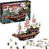 LEGO Ninjago Destiny 's Bounty 70618建物キット( 2295Piece ) 6224323