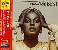 Best Selection by DIANA ROSS (2009-09-09)