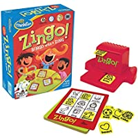 Zingo - Bingo with a Zing Game [並行輸入品]
