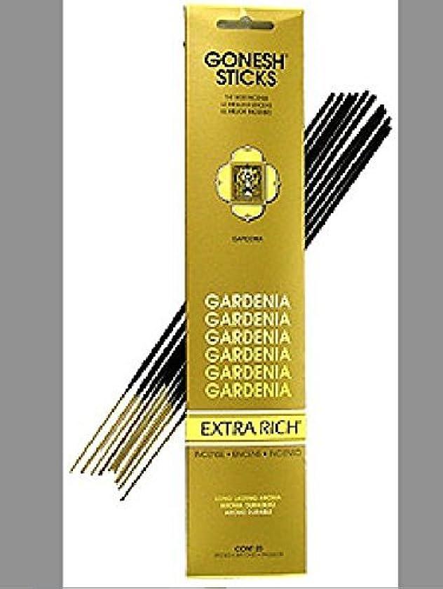 熱心な区画冗長Gonesh ~ No. 6 (Perfumes of Ancient Times) ~ Incense Sticks ~ Pack of 4 by Gonesh [並行輸入品]