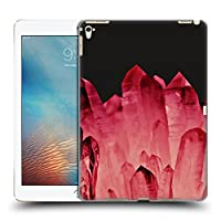 オフィシャル Monika Strigel ルビー ピュアクリスタル iPad Pro 9.7 (2016) 専用ハードバックケース