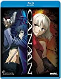 Canaan: Complete Collection [Blu-ray] 全13話収録/北米版 日本語音声可