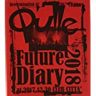 【メーカー特典あり】Determination of Q'ulle「Future Diary 2018」 at 2017.12.30 CLUB CITTA'(Blu-ray Disc)(2L判生写真付)