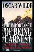 The Importance of Being Earnest (Illustrated)