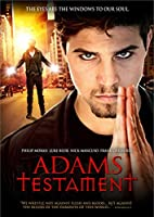 Adams Testament【DVD】 [並行輸入品]