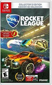 Rocket League: Collector's Edition for Nintendo Sw