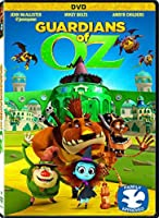 Guardians of Oz [DVD] [Import]