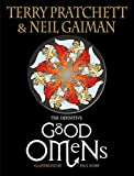 The Illustrated Good Omens 画像