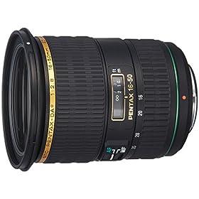 PENTAX スターレンズ 標準ズームレンズ DA★16-50mmF2.8ED AL[IF]SDM Kマウント APS-Cサイズ 21650