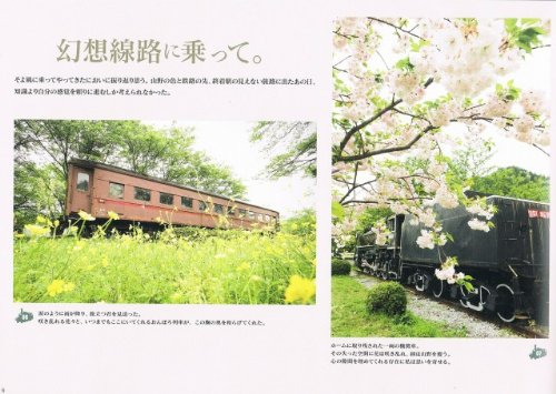 Re+Train リトレイン 廃列車・鉄道写真集