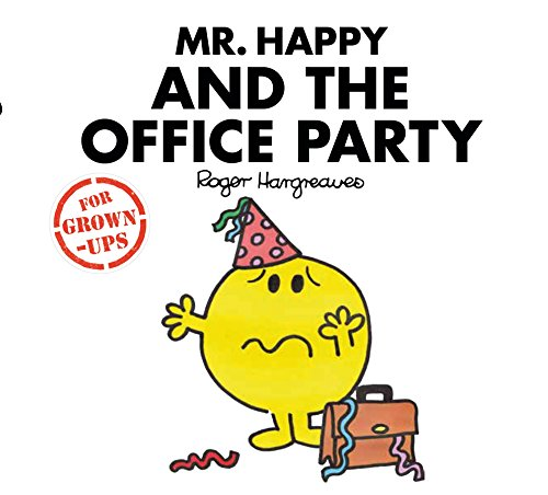 Mr Happy & the Office Party Hangover (Mr Men Adult) 発売日