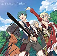 Innocent Notes<アニメ盤>