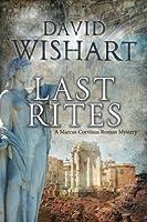 Last Rites (Marcus Corvinus)