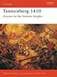 Tannenberg 1410: Disaster for the Teutonic Knights (Campaign Book 410) (English Edition)