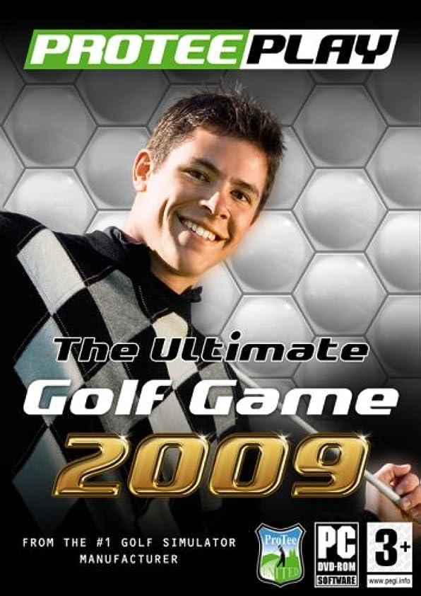 ゆるいに対して目的ProTee Play 2009 (輸入版)