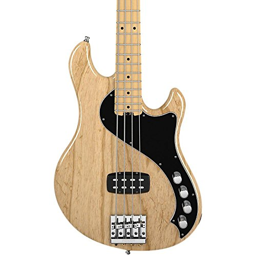 FENDER ( フェンダー ) / American Deluxe Dimension Bass IV Maple Natural [並行輸入品]