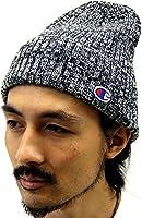 (チャンピオン) Champion ニット帽 メンズ 帽子 ワッチ 2color