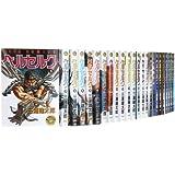 ベルセルク コミック 1-37巻セット