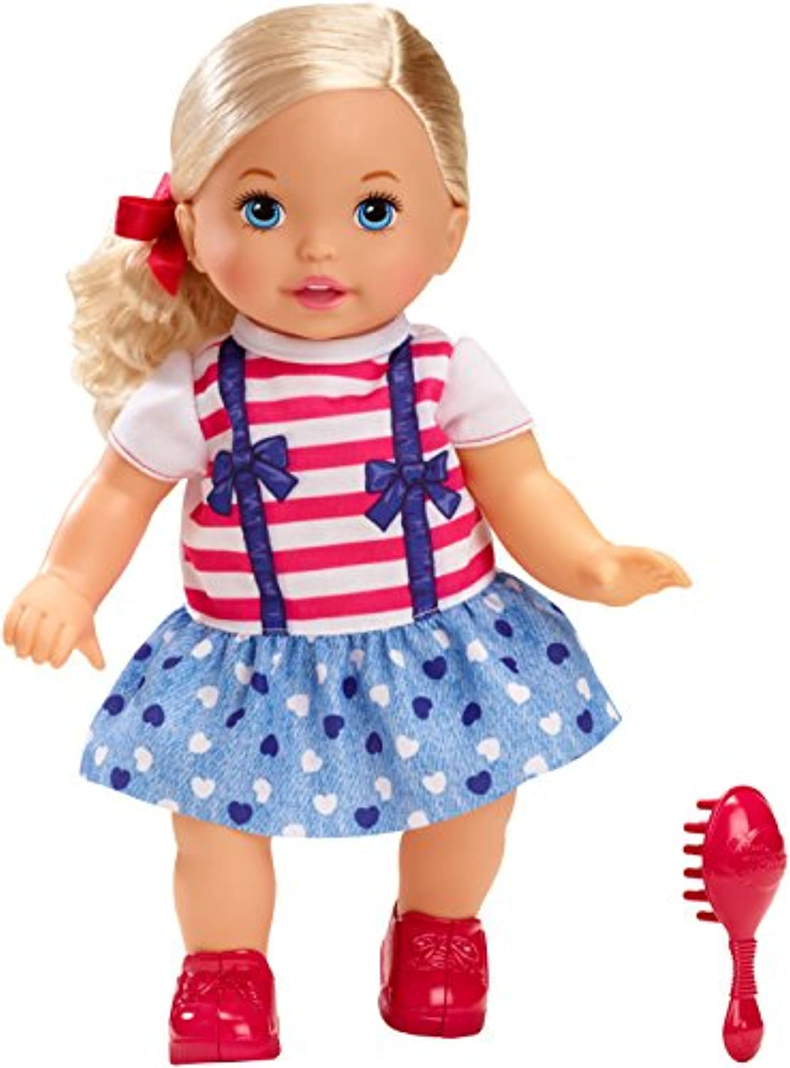 Little Mommy Star Sweet As Me Girly Sports Doll