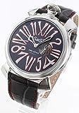 ガガミラノ スリム46MM 腕時計 メンズ GaGa MILANO 5084.2[並行輸入品]