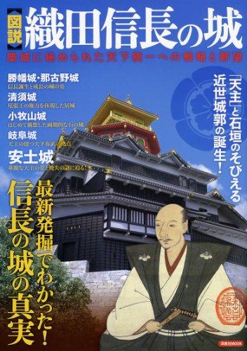 図説 織田信長の城 (洋泉社MOOK)