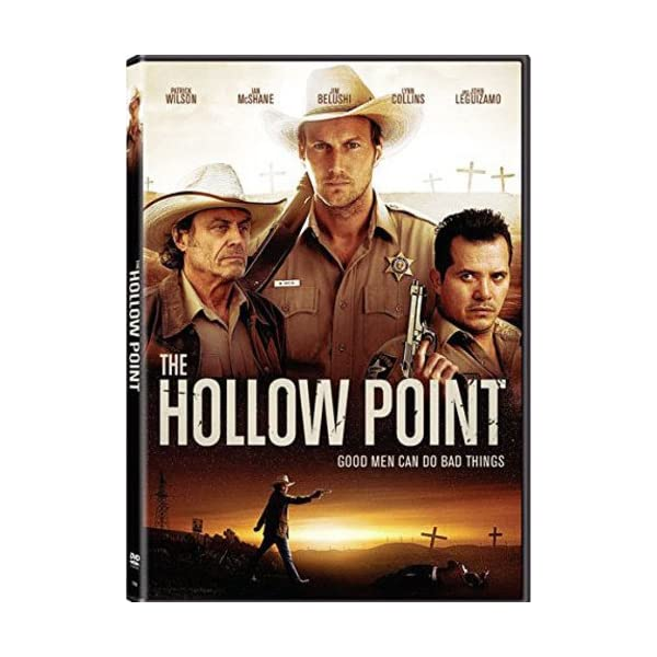 Hollow Point [DVD] [Import]の商品画像