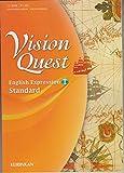 Vision quest : English expression I : Standard [61啓林館 英語表現 英Ⅰ308]