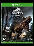 Jurassic World Evolution (輸入版:北米) - XboxOne