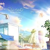 Re:set -The Best of Ryo-kun-(限定盤)(DVD付)