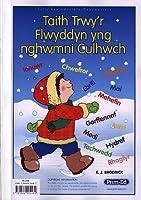 A Walk Through the Year with Culhwch