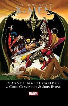 Uncanny X-Men Masterworks Vol. 3 by [Claremont, Chris]