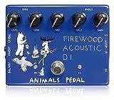 Animals Pedal Firewood Acoustic D.I. アコースティックDI