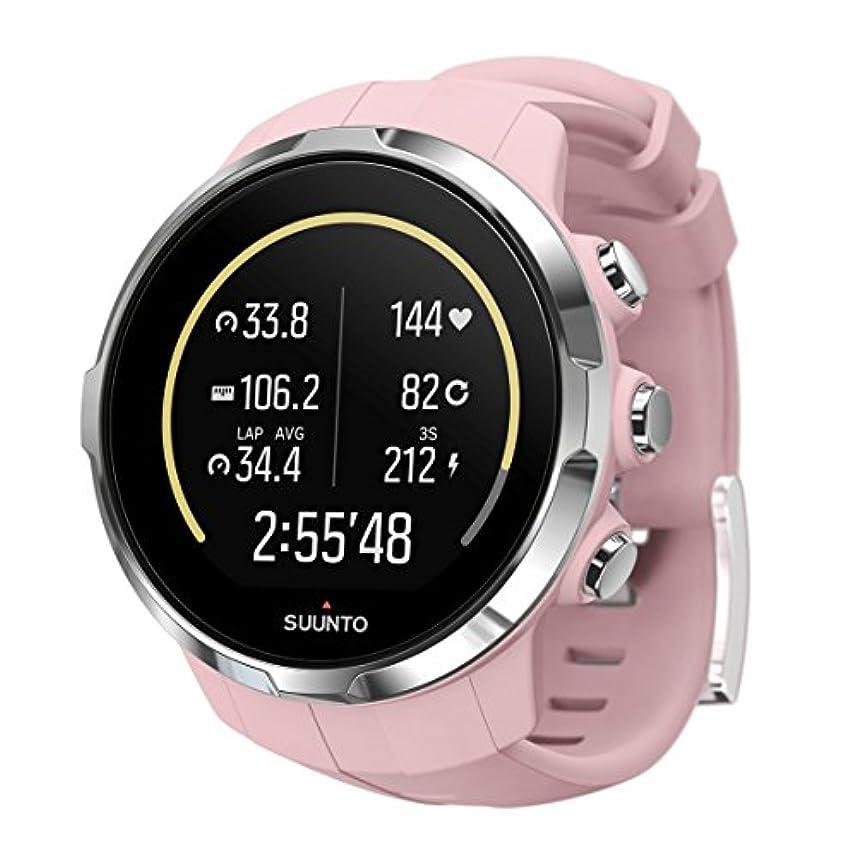 困った落ち込んでいるスイングスント(SUUNTO) 腕時計 スパルタン スポーツ 10気圧防水 GPS 速度/距離/高度計測 [日本正規品 メーカー保証2年]