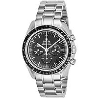 [オメガ]OMEGA 腕時計 スピードマスター ブラック文字盤 311.30.42.30.01.006 メンズ 【並行輸入品】