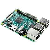 I-O DATA Raspberry Pi メインボード Bluetooth(R) Wi-Fi対応モデル Raspberry Pi 3 model B 安心の1年間ハードウェア保証 UD-RP3