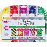 Tulip One-Step Tie Dye Kits, Rainbow, 1.62oz