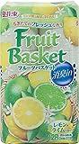 フルーツバスケット消臭レモン&ライム12ロール ダブル