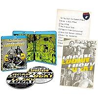 ローガン・ラッキー ブルーレイ & DVDセット