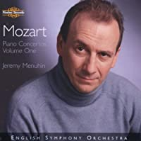 Piano Concertos Vol. 1