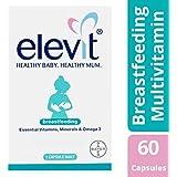 Elevit Breastfeeding Multivitamin Capsules 60 pack