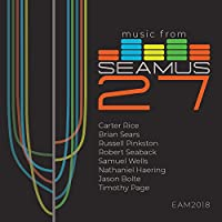 Music from Seamus 27