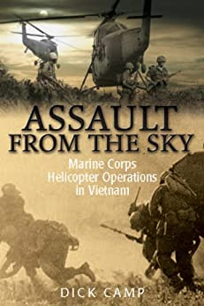 Assault from the Sky by [Camp, Dick]