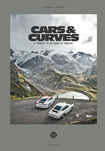 Cars & Curves: A Tribute to 70...