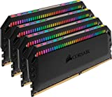 CORSAIR DOMINATOR PLATINUM RGB CMT64GX4M4C3000C15