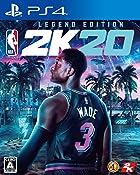 [PS4]NBA 2K20 レジェンド・エディション