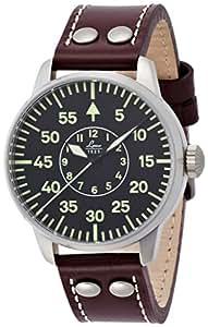 [ラコ]LACO 腕時計 パイロット 自動 巻き 5気圧 防水 メンズ 861690 アーヘン メンズ 【正規輸入品】